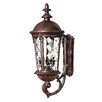 Hinkley Lighting Windsor 3 Light Wall Lantern