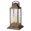 Hinkley Lighting Revere 3 Light Wall Lantern