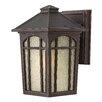 Hinkley Lighting Cedar Hill 1 Light Wall Lantern