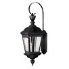 Hinkley Lighting Camelot 3 Light Wall Lantern