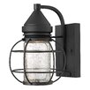 Hinkley Lighting New Castle 1 Light Wall Lantern