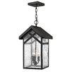 Hinkley Lighting Holbrook 3 Light Outdoor Hanging Lantern