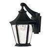 Hinkley Lighting Senator 1 Light Wall Lantern
