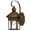 Hinkley Lighting Westwinds 1 Light Wall Lantern
