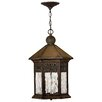 Hinkley Lighting Westwinds 3 Light Outdoor Hanging Lantern