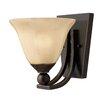Hinkley Lighting Bolla 1 Light Wall Sconce