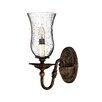 Hinkley Lighting Rockford 1 Light Wall Sconce