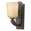 Hinkley Lighting Parker 1 Light Wall Sconce