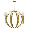 Hinkley Lighting Margeaux 8 Light Chandelier