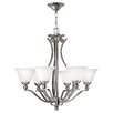 Hinkley Lighting Bolla 6 Light Chandelier