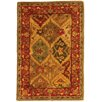 Safavieh Heritage Red Area Rug