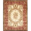 Safavieh Empire Louis XVI Gold/Red Area Rug