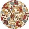 Safavieh Blossom Ivory/Multi Area Rug