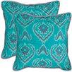 Safavieh Alpine Throw Pillow (Set of 2)