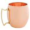 Old Dutch International 16 Oz. Solid Copper Moscow Mule Mug (Set of 4)