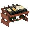 Wooden Mallet Dakota 8 Bottle Wine Rack