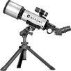 Barska Starwatcher Compact Refractor Telescope