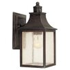 Savoy House Monte Grande 1 Light Wall Lantern