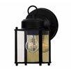 Savoy House 1 Light Wall Lantern