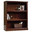 """Sauder Cherry 43.78"""" Standard Bookcase"""