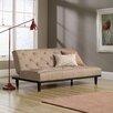 Sauder Mason County Convertible Sofa