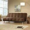 Sauder Deshler Deluxe Convertible Sofa