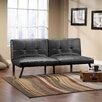 Sauder Bergen DuraPlush Convertible Sofa