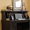 Sauder Edge Water Desk Hutch