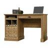 Sauder Barrister Lane Computer Desk with 2 Storage Drawers