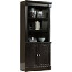 "Sauder Avenue Eight Library 71.85"" Standard Bookcase"