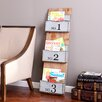 Wildon Home ® Almira Wall Storage Organizer