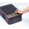 Quantum Storage Conductive Dividable Grid Storage Container Long Dividers for DG93080CO (Set of 6)