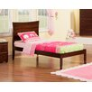Atlantic Furniture Metro Twin XL Platform Bed