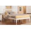 Atlantic Furniture Mission Slat Panel Bed