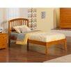 Atlantic Furniture Urban Lifestyle Richmond Bed