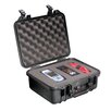 "Pelican Products Equipment Case with Foam: 11.5"" x 13.38"" x 6"""
