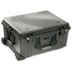 "Pelican Products Equipment Case with Foam: 19.56"" x 24.5"" x 12"""