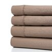 Simple Luxury 1000 Thread Count Egyptian Cotton Stripe Sheet Set