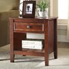 Linon Wander End Table