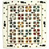 Patch Magic Bear''s Paw Quilt