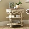 American Drew Jessica Mcclintock Boutique End Table