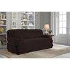 Serta Sofa T-Cushion Slipcover