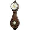 Rhythm U.S.A Inc WSM Senora Wall Clock