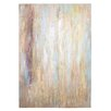 Uttermost Raindrops by Grace Feyock Original Painting on Canvas