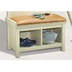 Philip Reinisch Co. ColorTime Croft Hall Tree Bottom in Sand Shell White