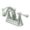 Elements Of Design Elizabeth Centerset Bathroom Faucet