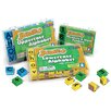 Educational Insights Jumbo Lowercase Alphabet Stamps