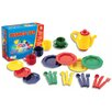 Educational Insights 25 Piece Dish Play Set