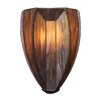 Landmark Lighting Dimensions 2 Light Wall Sconce