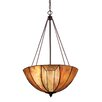 Landmark Lighting Dimensions 4 Light Inverted Pendant